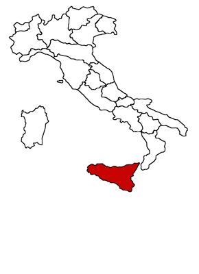 siciliano_mappa