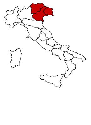 triveneto_mappa