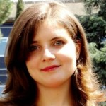 Aleksandra Arsova