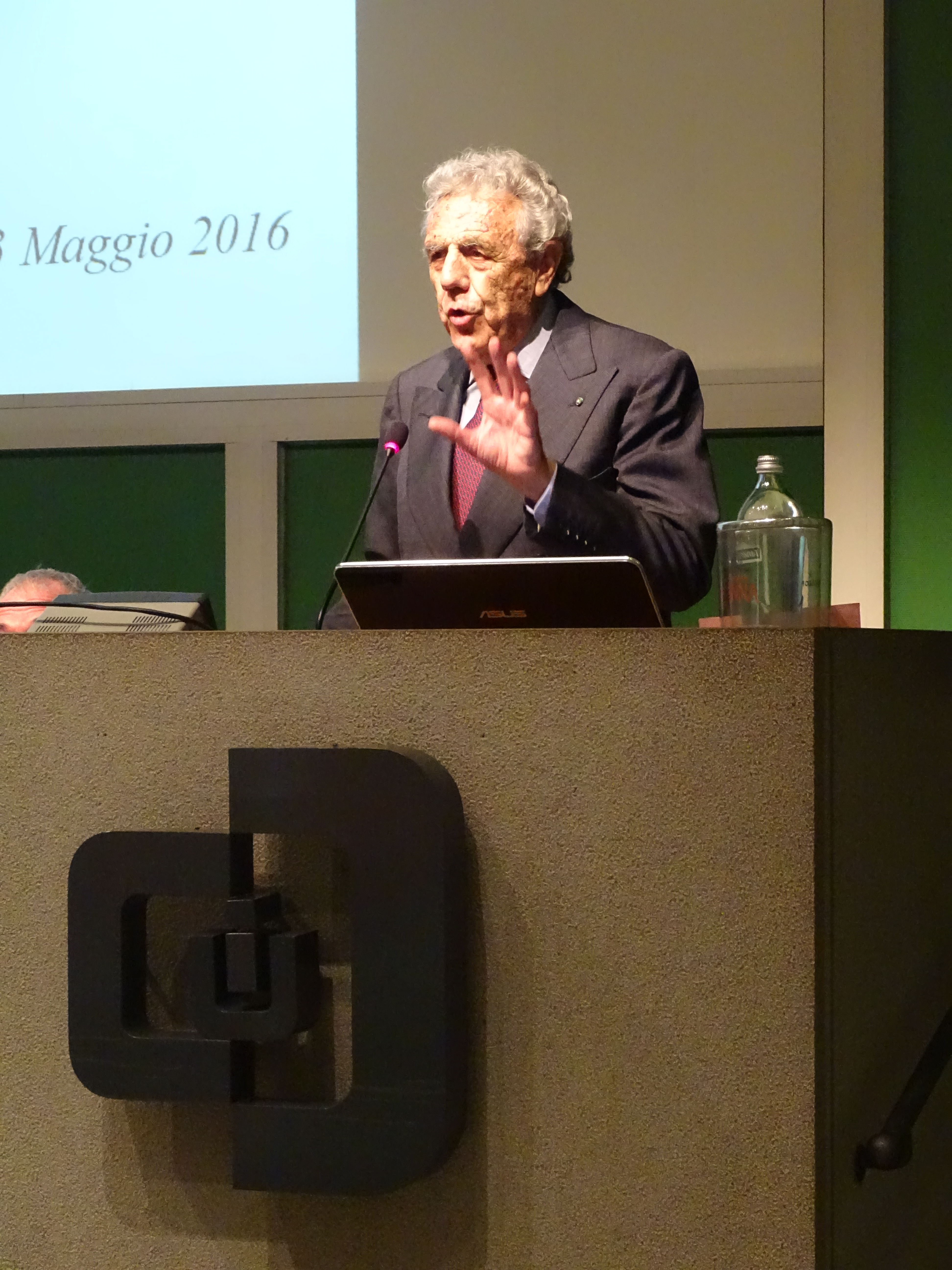 Cav. Lav. Giovanni Novi