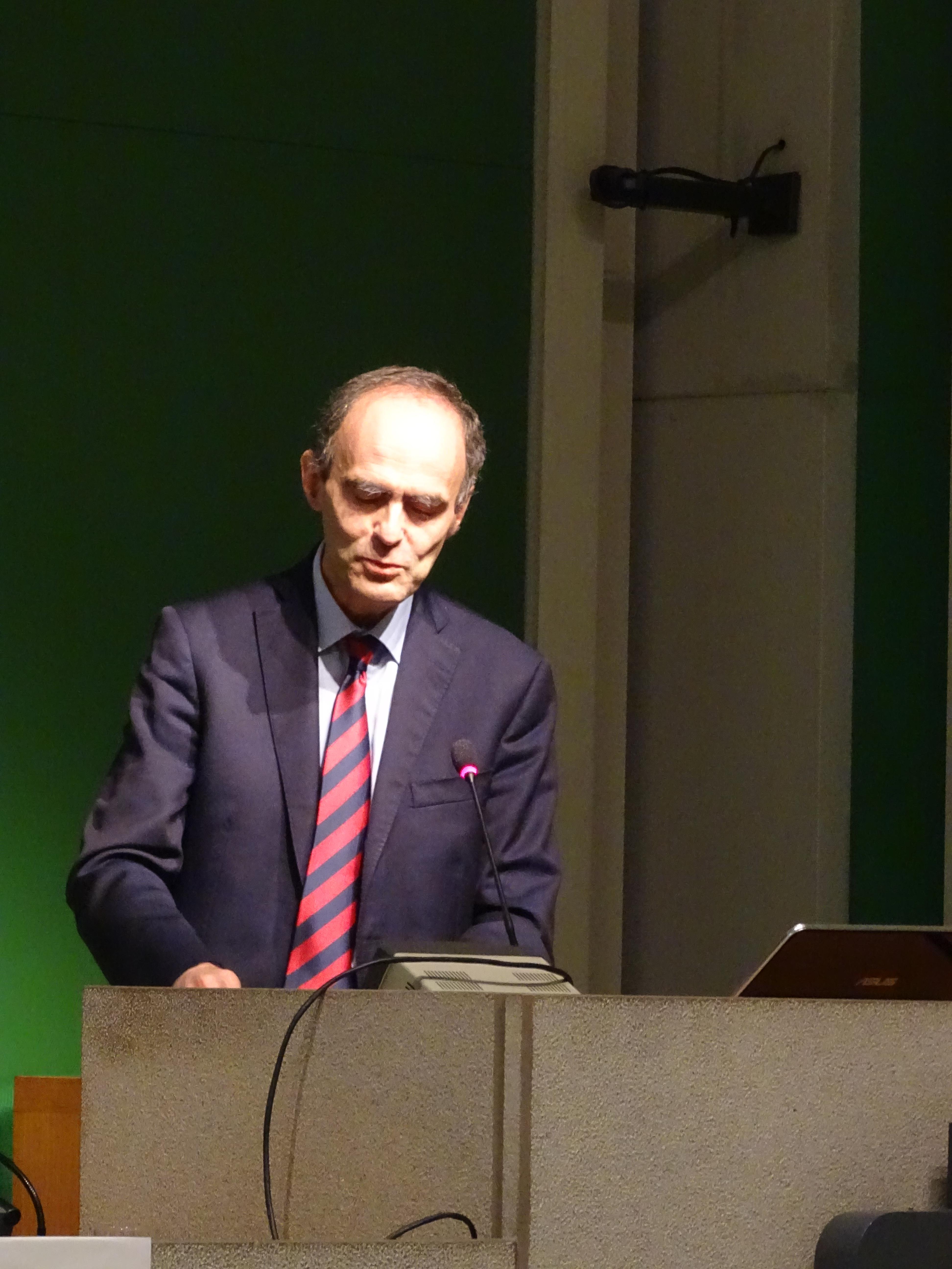 Prof.  Stefano Semplici