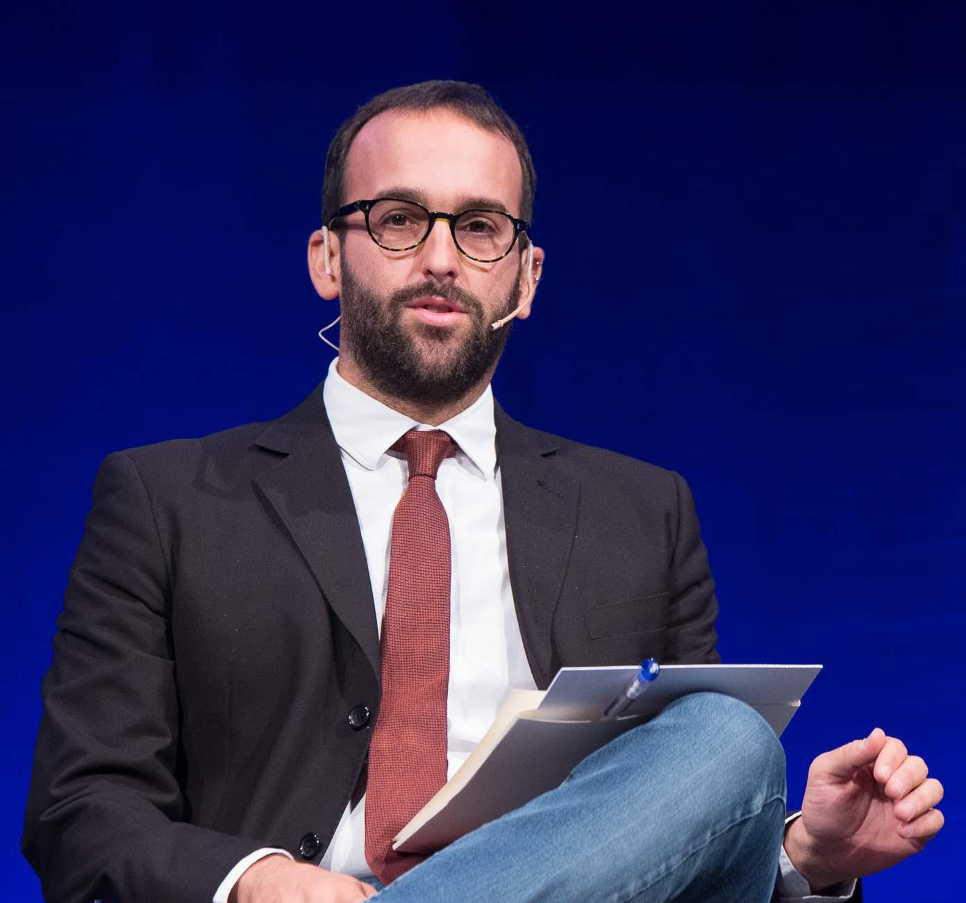 Claudio Cerasa - Direttore Il Foglio