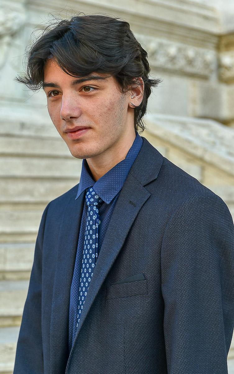 Marco Paolo Vergani