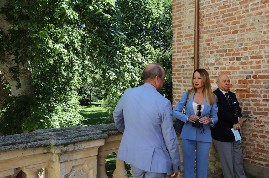 Assemblea Cavalieri del Lavoro - Fondazione Cavour Santena (13)