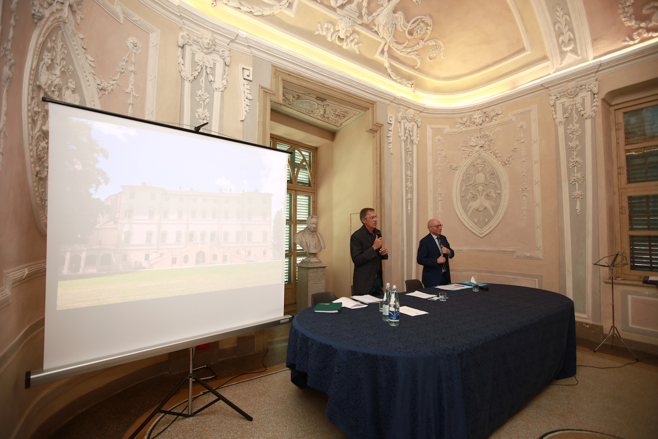 Assemblea Cavalieri del Lavoro - Fondazione Cavour Santena (16)