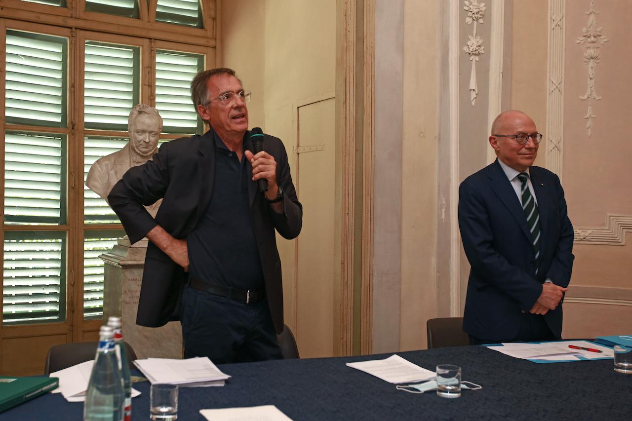Assemblea Cavalieri del Lavoro - Fondazione Cavour Santena (17)
