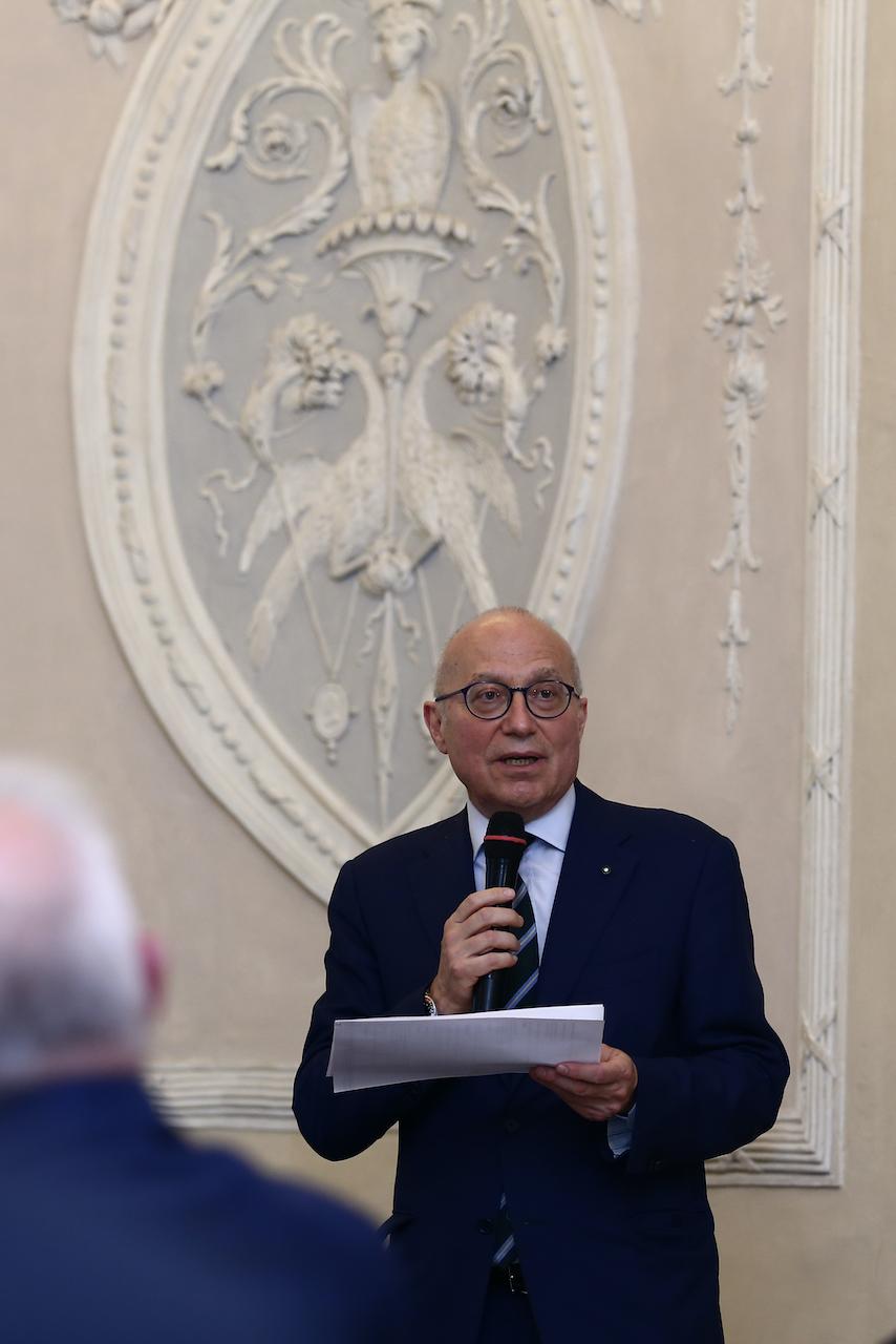 Assemblea Cavalieri del Lavoro - Fondazione Cavour Santena (19)