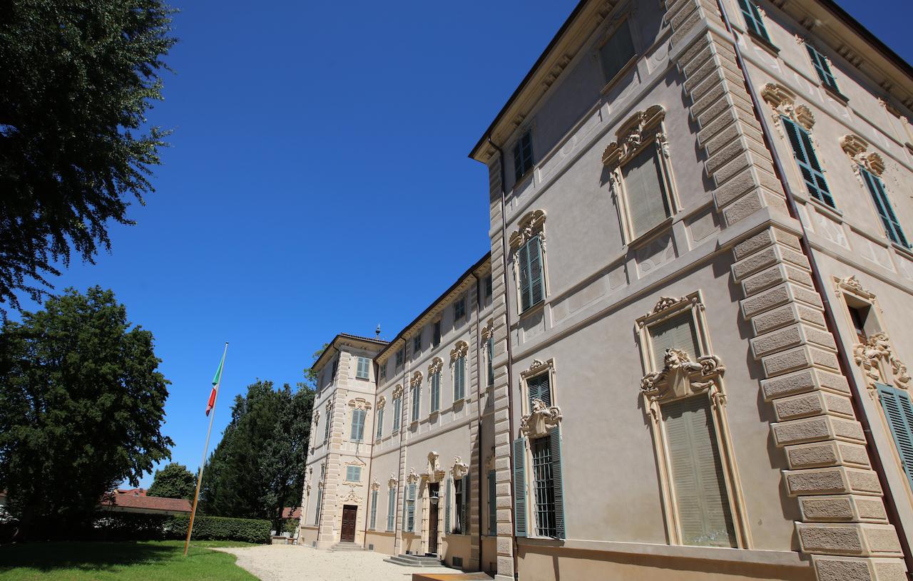 Assemblea Cavalieri del Lavoro - Fondazione Cavour Santena (2)