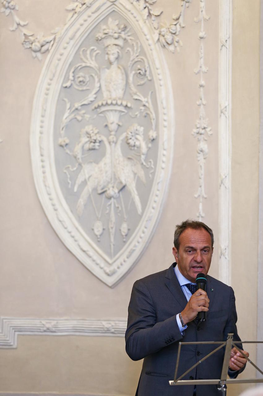 Assemblea Cavalieri del Lavoro - Fondazione Cavour Santena (26)