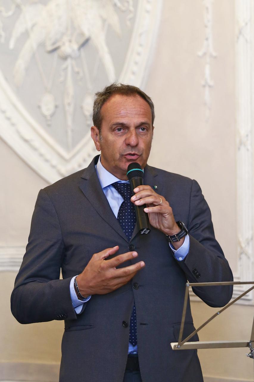 Assemblea Cavalieri del Lavoro - Fondazione Cavour Santena (27)