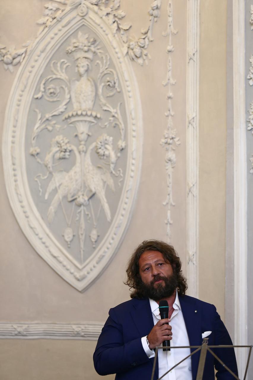 Assemblea Cavalieri del Lavoro - Fondazione Cavour Santena (28)