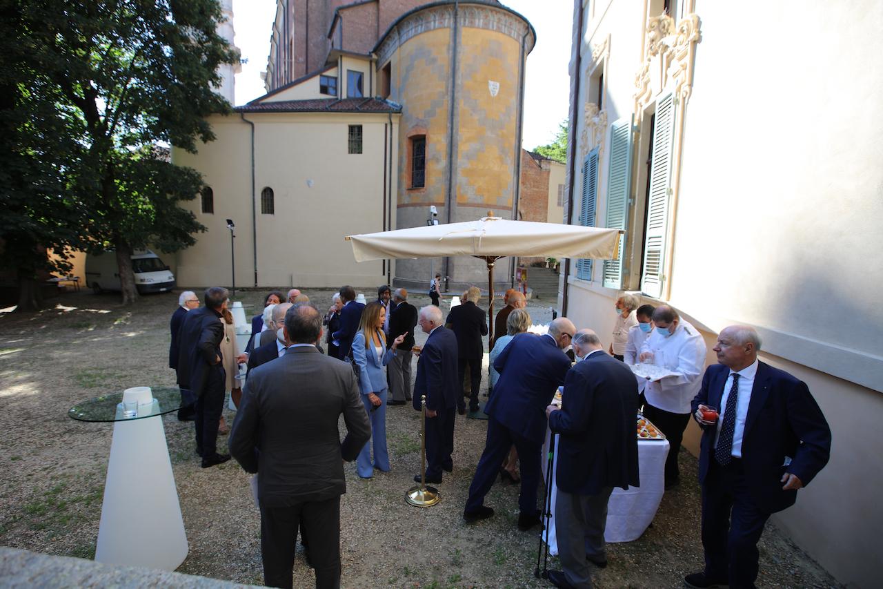 Assemblea Cavalieri del Lavoro - Fondazione Cavour Santena (31)
