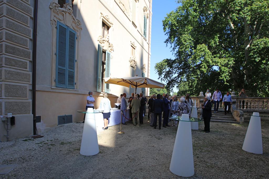 Assemblea Cavalieri del Lavoro - Fondazione Cavour Santena (32)