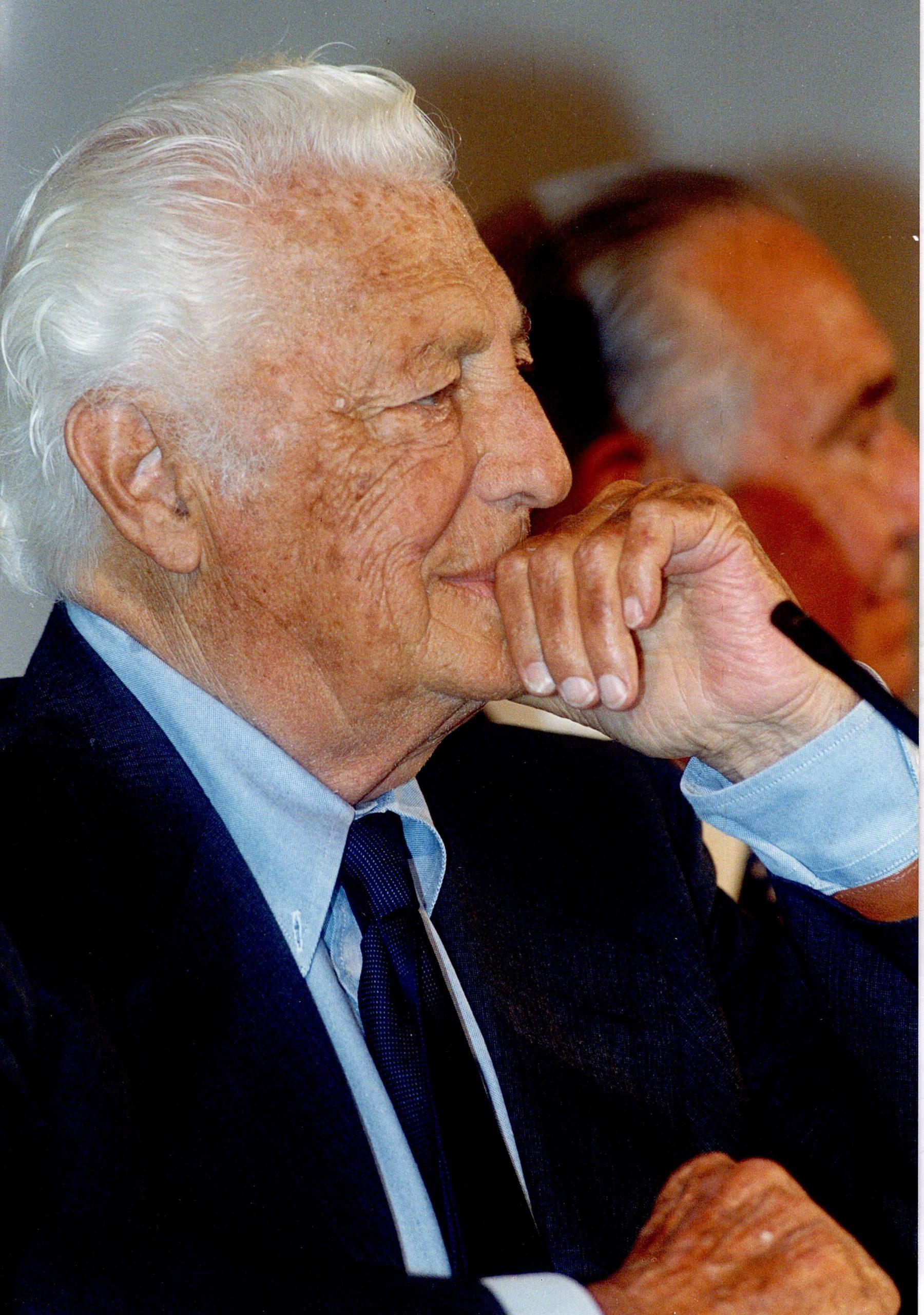 Giovanni Agnelli Bis