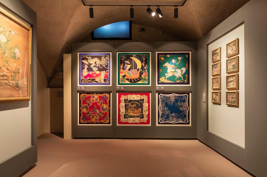 Museo Ferragamo room 2_1