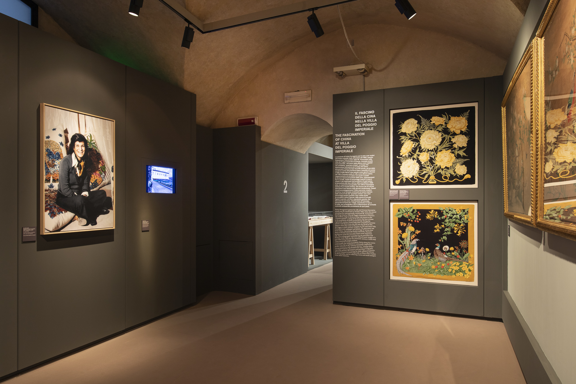 Museo Ferragamo room 2_2
