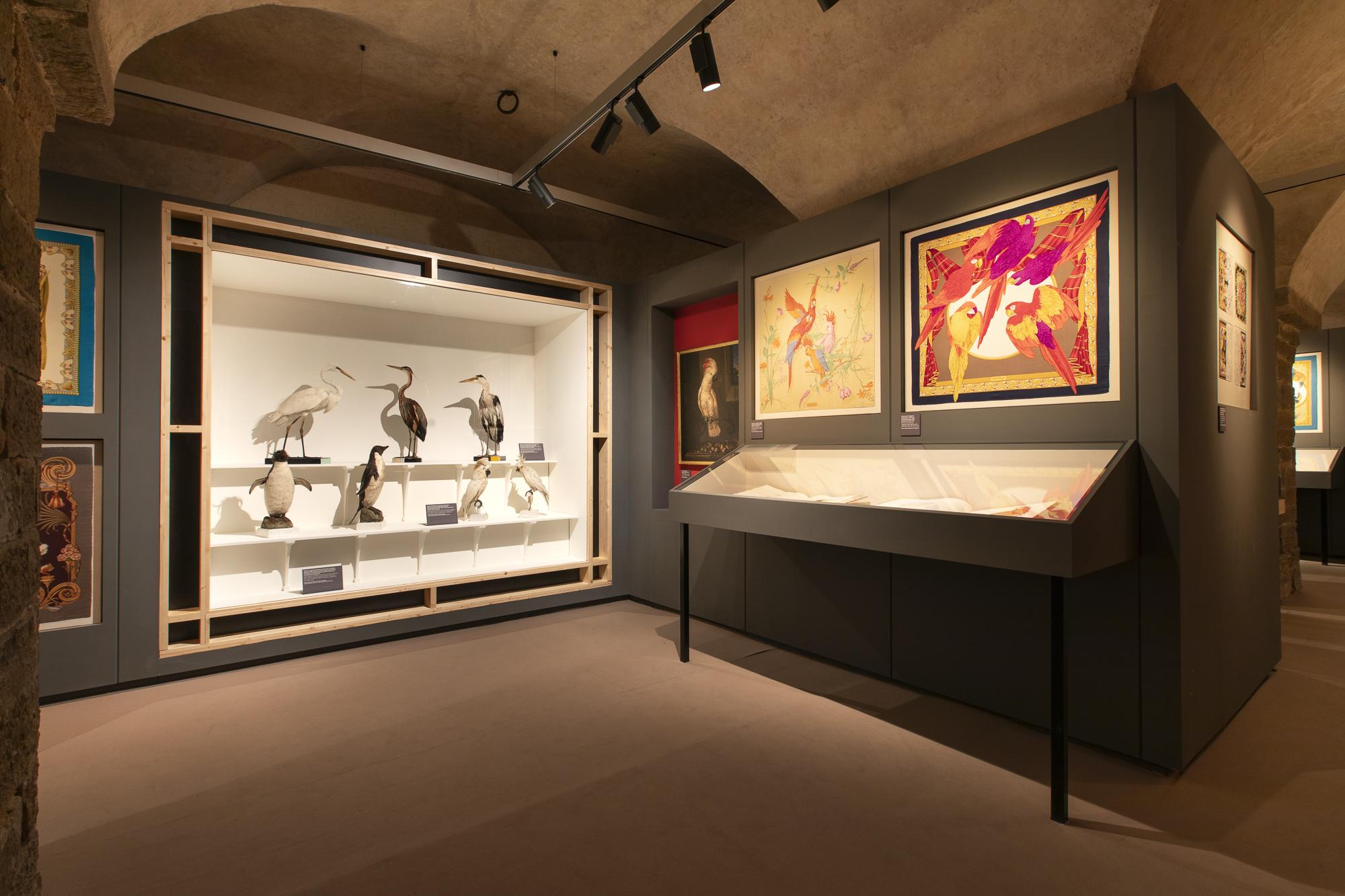 Museo Ferragamo room 3
