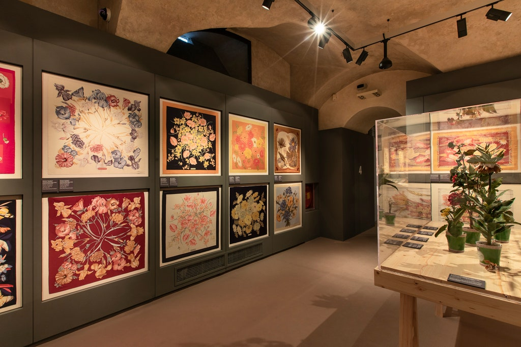 Museo Ferragamo room 4