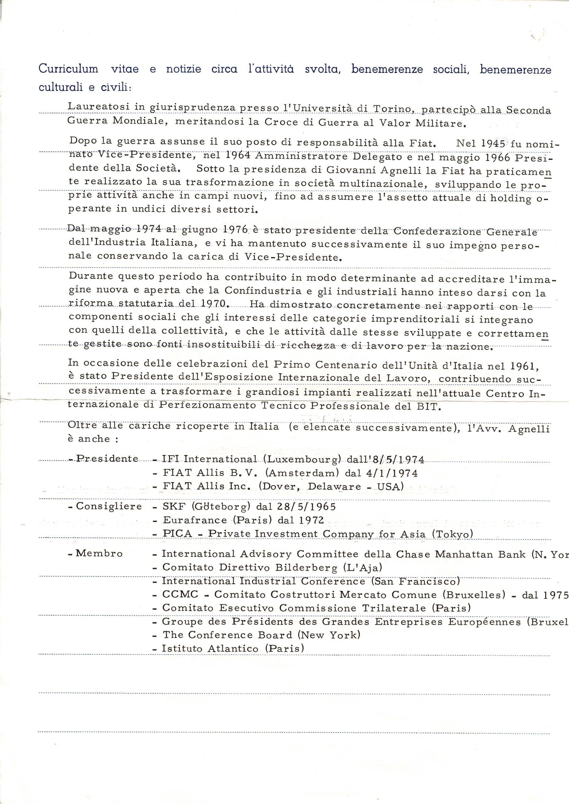 Scheda Archivio Storico Giovanni Agnelli.2