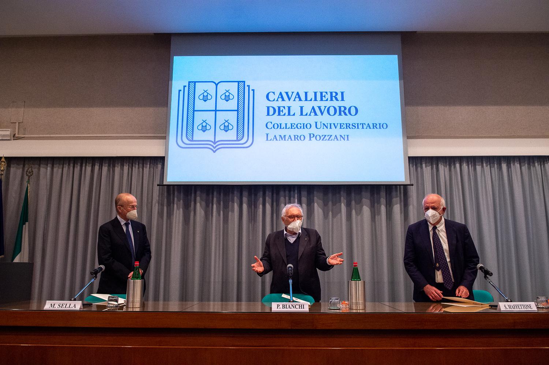 Incontro ministro Bianchi lamaro Pozzani _ 10giu2021